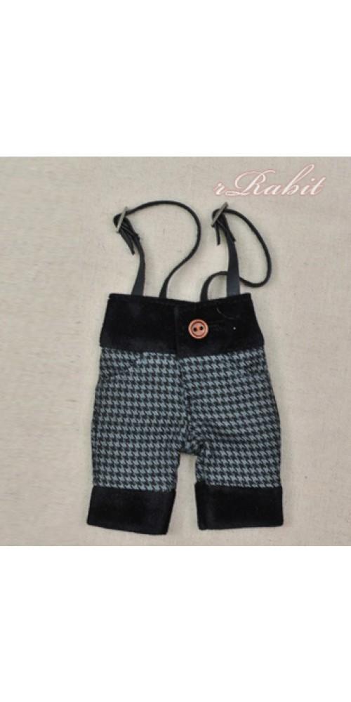 1/6 Capri Pants with Suspenders BSC013 1606