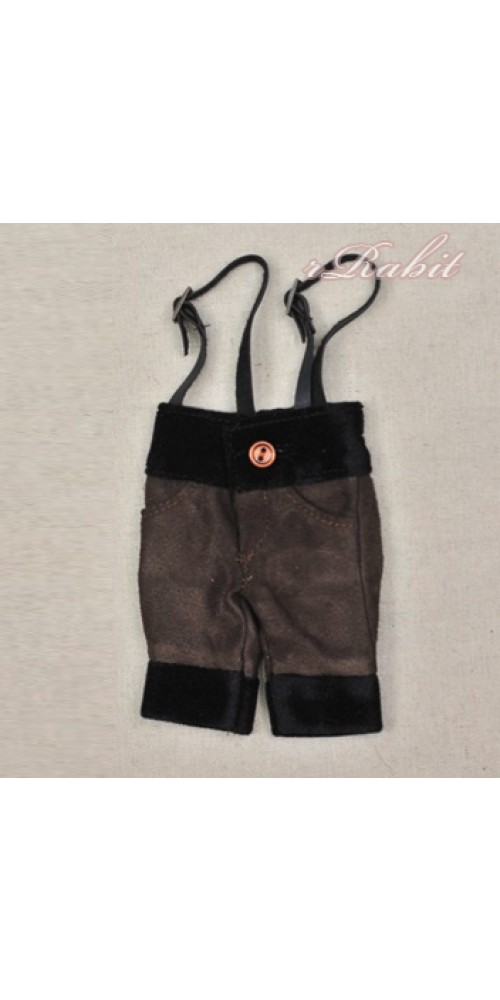 1/6 Capri Pants with Suspenders BSC013 1613