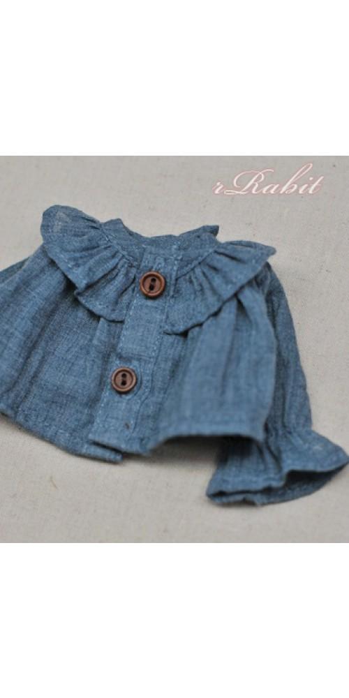 1/6 Charlotte Vintage Shirt * BSC015 1613