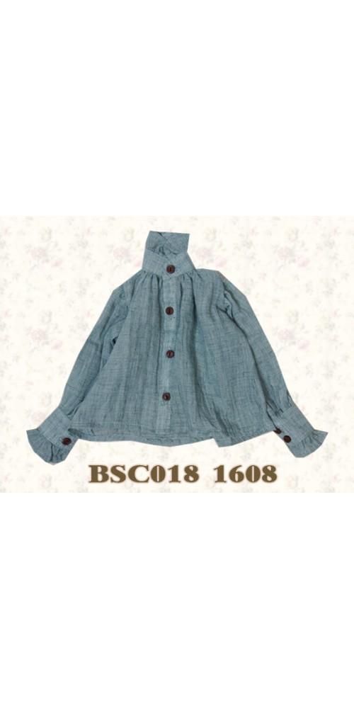 1/3 Benjament Shirt- BSC018 1608