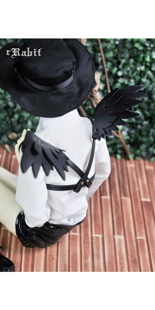 1/3 BOY [Lost Mist Bird] - Black