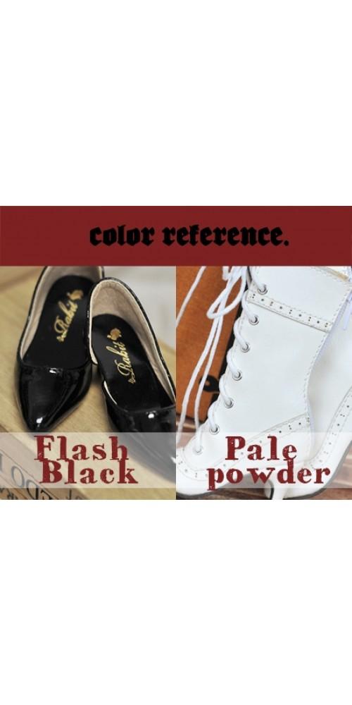 [Pre July] Queen's heels ✚ 1/3 Boy/IP House Girls/POPO68 [DA002] -Flash Black