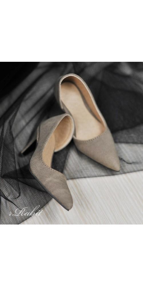 [Pre July] Queen's heels ✚ 1/3 Boy/IP House Girls/POPO68 [DA002] - Desert