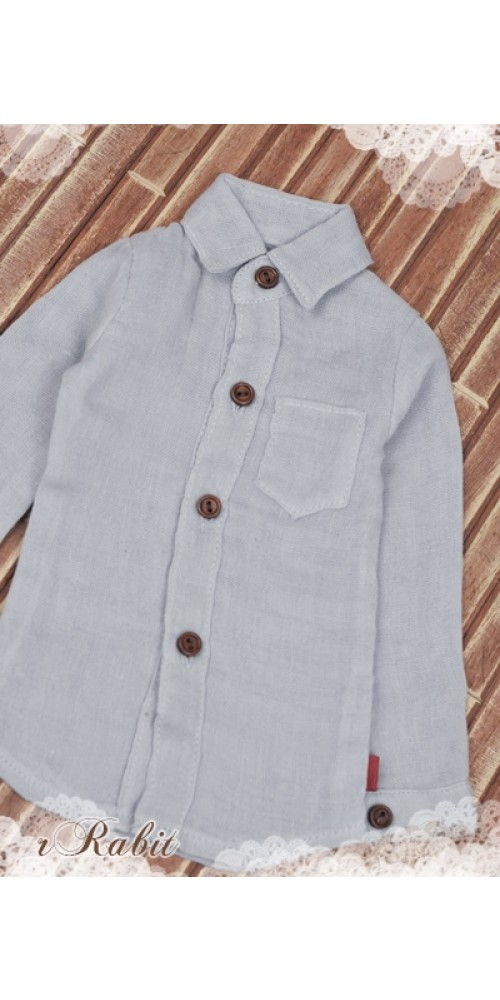 1/4 +Label Shirt + HL018 1703