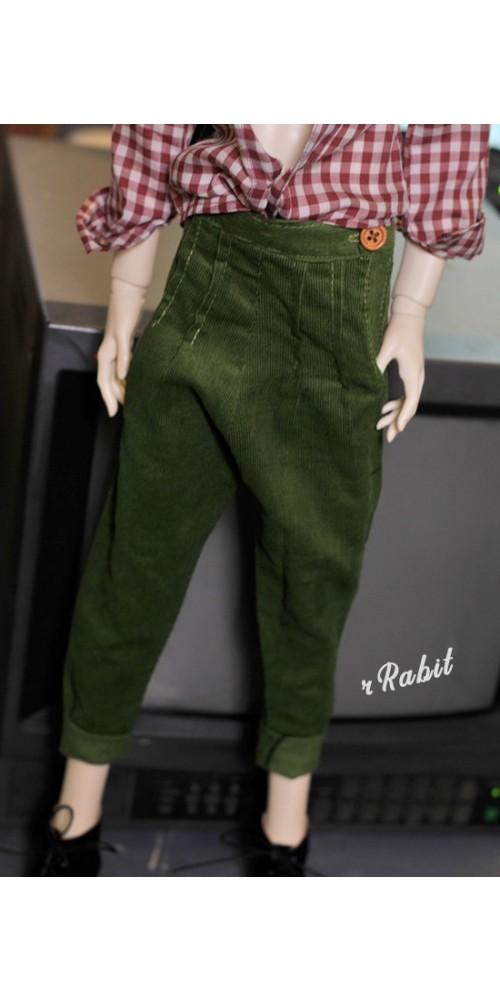 1/3 [Corduroy pants] - HL043 1907