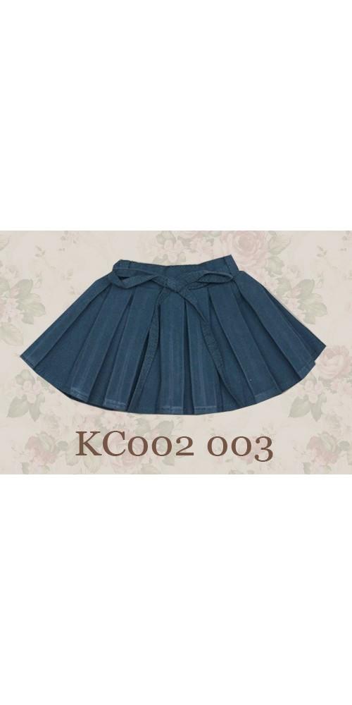 1/4 * Short Skirt *KC002 003