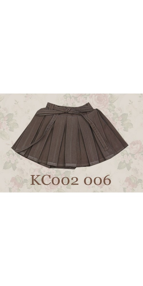 1/3 * Short Skirt *KC002 006