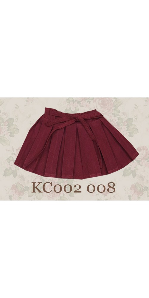 1/4 * Short Skirt *KC002 008
