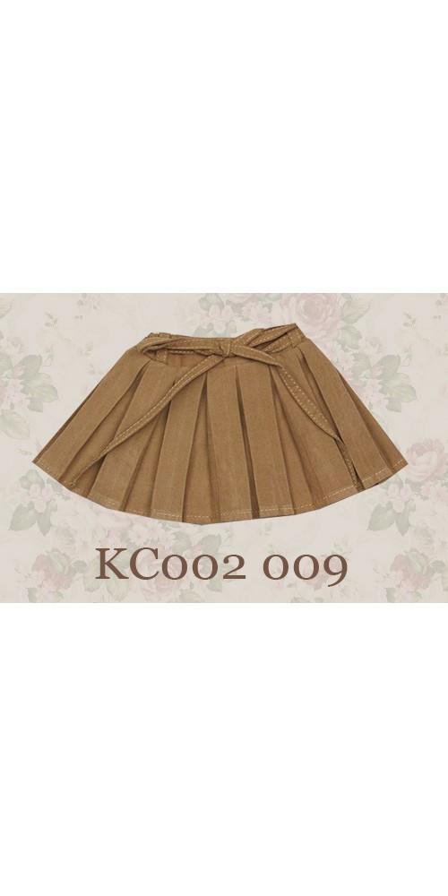 1/4 * Short Skirt *KC002 009