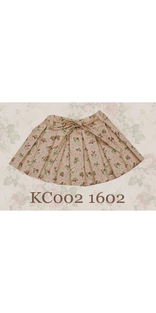 1/4 * Short Skirt *KC002 1602