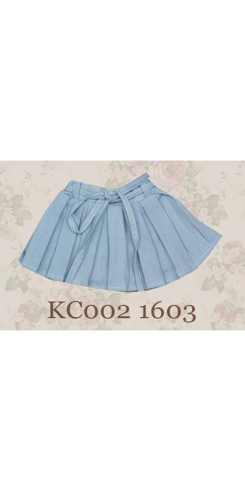 1/3 * Short Skirt *KC002 1603