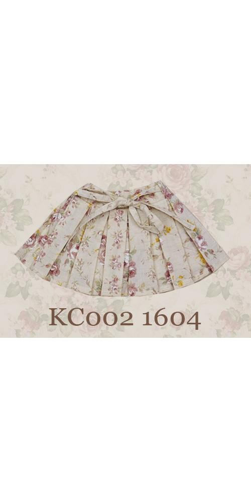 1/3 * Short Skirt *KC002 1604