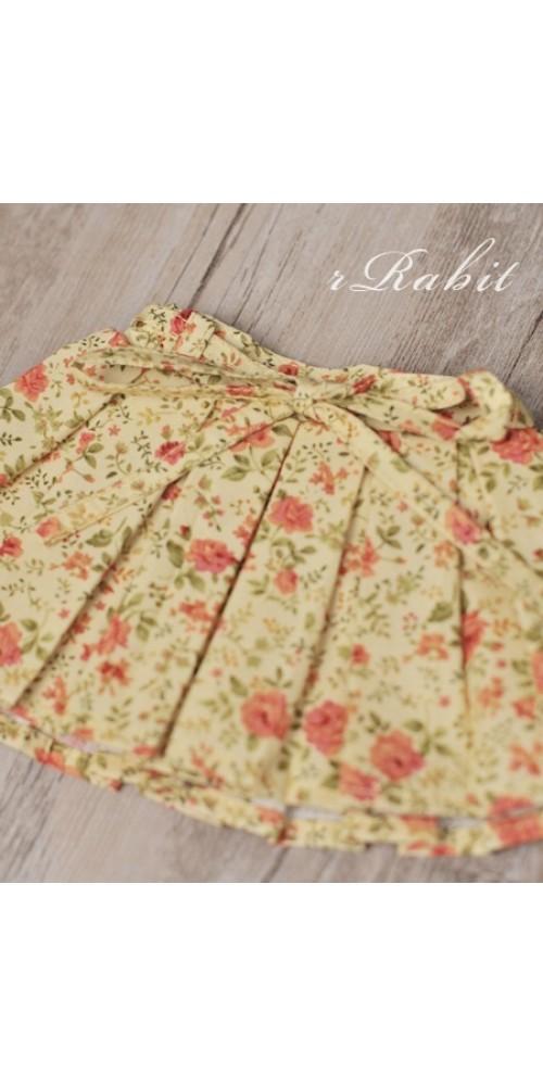 1/3 * Short Skirt *KC002 1705