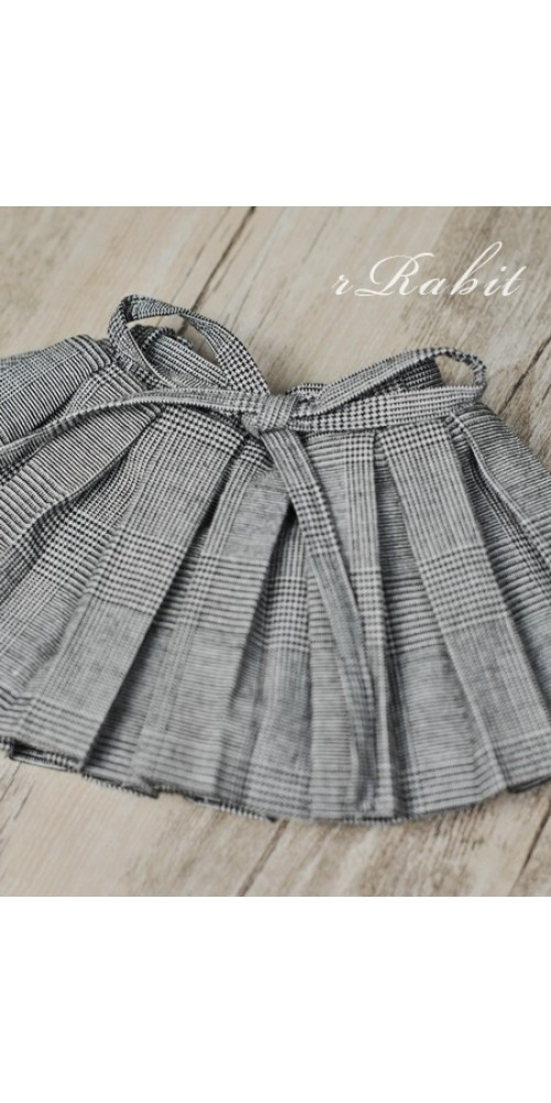 1/3 * Short Skirt *KC002 1706
