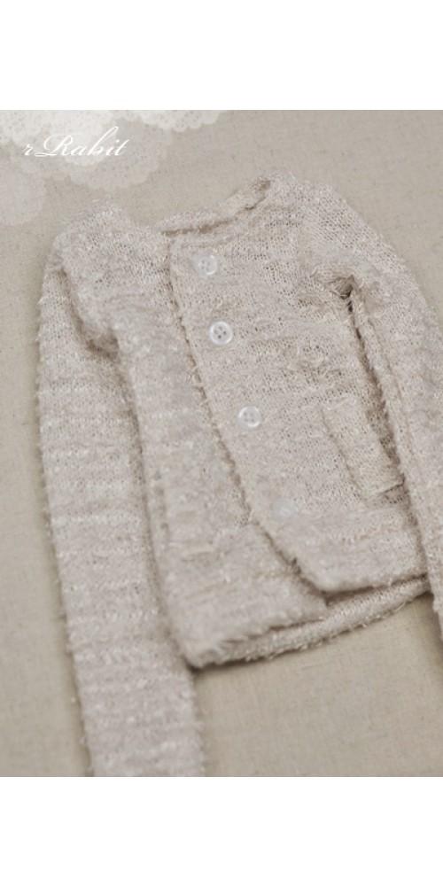 1/3 Cute Round Neckline Sweater coat KC020 1623