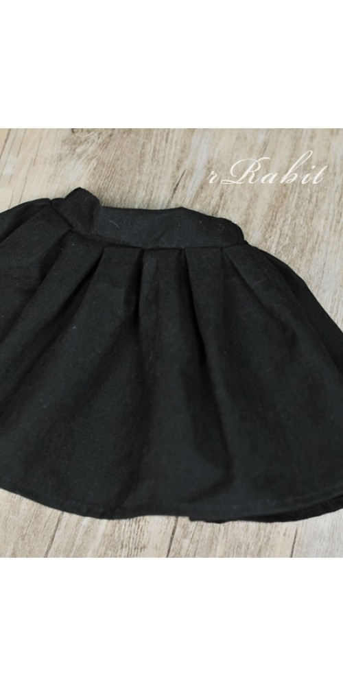 1/3 Full size - Flared skirt KC042 1702