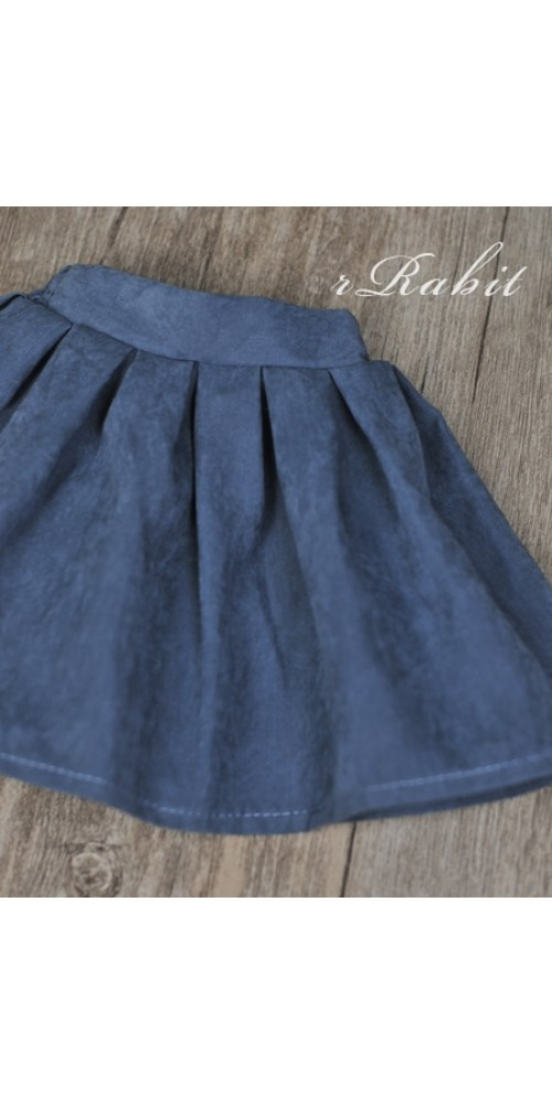 1/3 Full size - Flared skirt KC042 1706