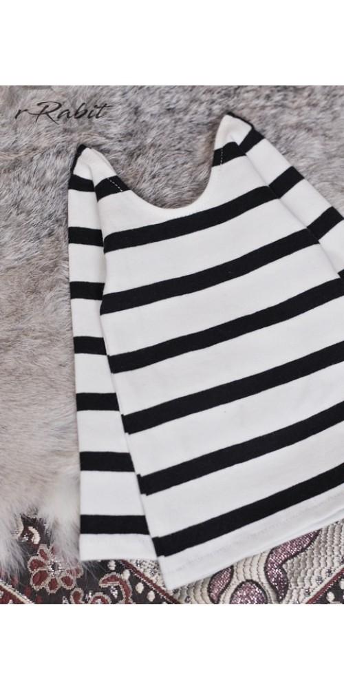 1/3 - L/S T-shirt* MG008 1811