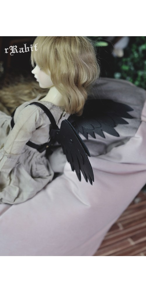 1/3 Girl [Lost Mist Bird] - Black