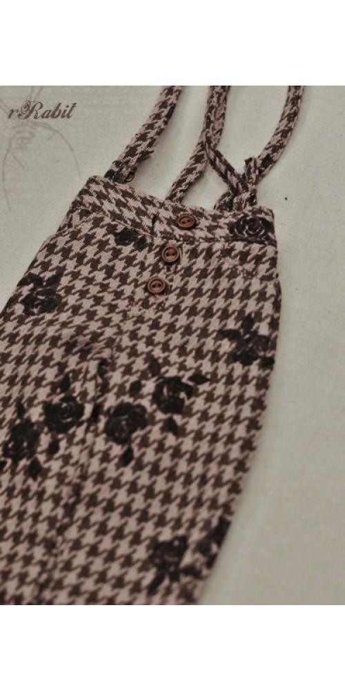 1/3 Antique Suspender pants MG052 1602