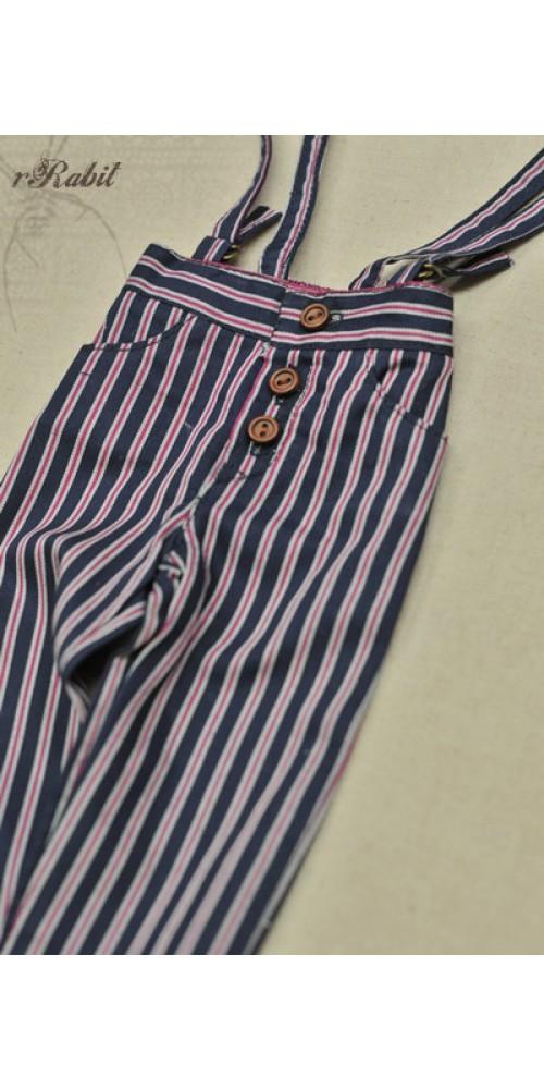 1/3 Antique Suspender pants MG052 1603