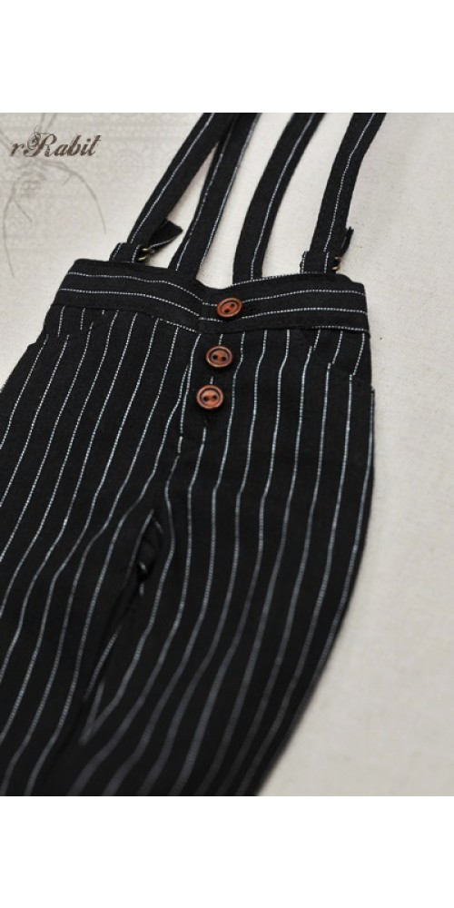 1/4 Antique Suspender pants MG052 1610