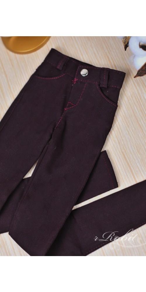70cm up+/ Elastic Fabic Pencil Pants * SH005 022