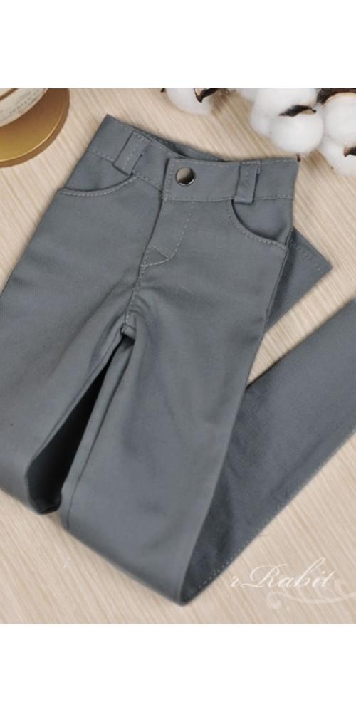 70cm up+/ Elastic Fabic Pencil Pants * SH005 026