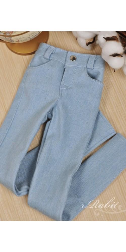 SD13/SD17 Elastic Fabic Pencil Pants * SH005 027