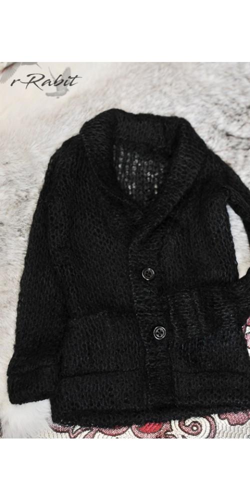 1/4 + Sweater Coat *SH007 1802
