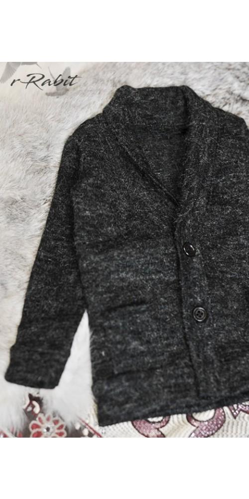 1/4 + Sweater Coat *SH007 1810