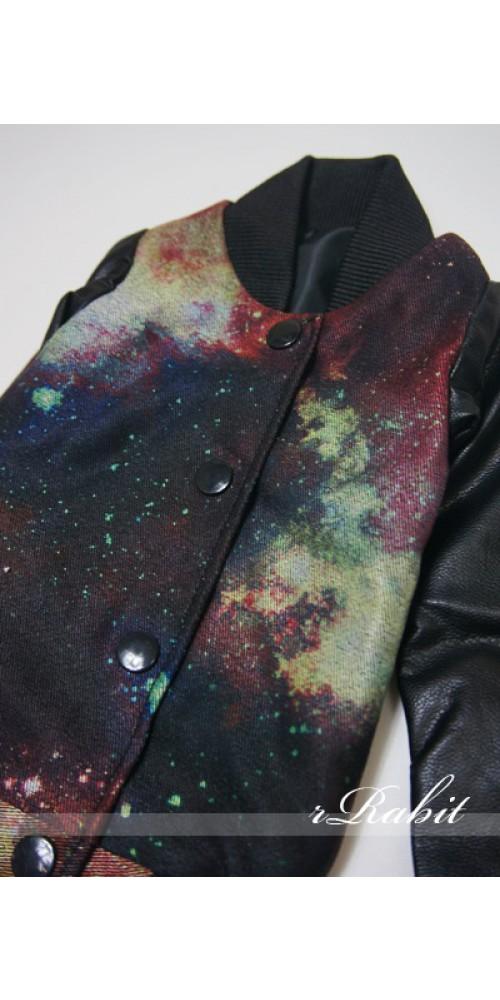 1/3 Varsity Jacket - SH015 1606