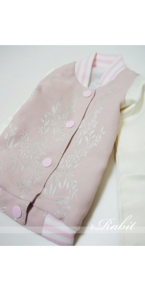1/3 Varsity Jacket - SH015 1608