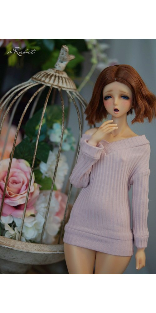 1/4 MDD AP -~Dear Boyfriend~ Deep V Sweater SH032 1802