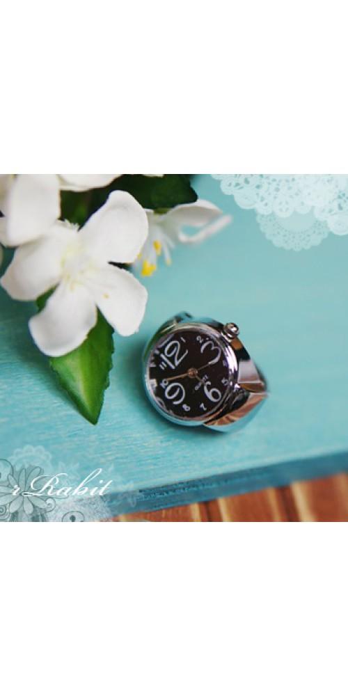 1/3 & 70cm up+ Size - Watch - W1703 - Black