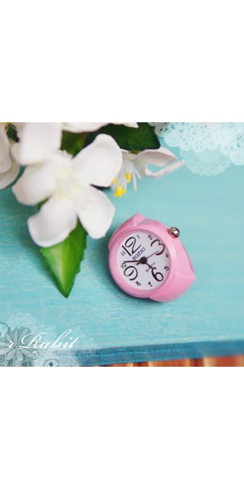 1/3 & 70cm up+ Size - Watch - W1708 - Pink