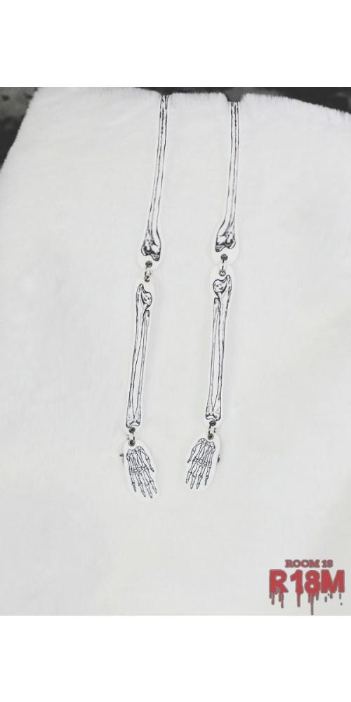[R18M] 1/3 Bone's  Suspenders - ZA001