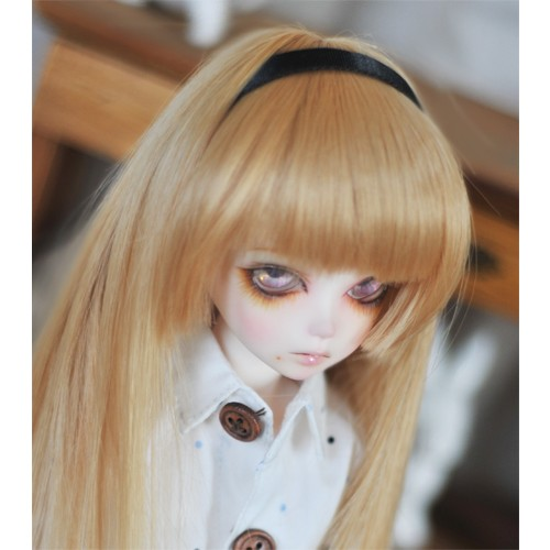[Dec Pre] 1/3 *Hair band* Basic - 5Colors