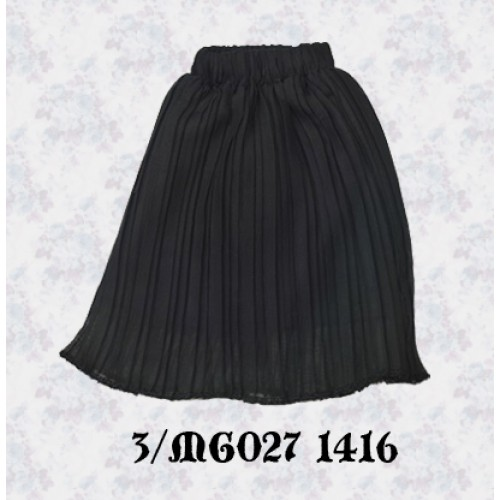 1/3 *Folded Short Skirt * MG027 1416