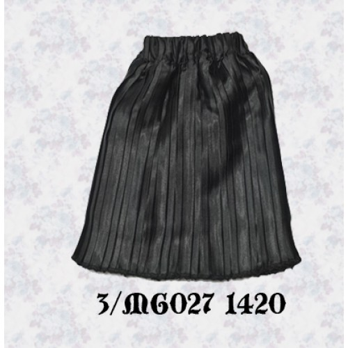 1/3 *Folded Short Skirt * MG027 1420