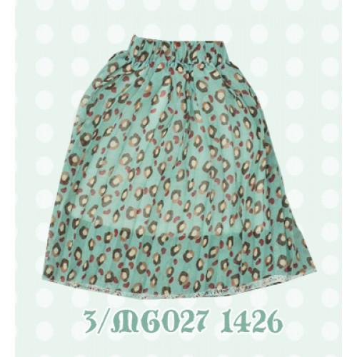 1/3 *Folded Short Skirt * MG027 1426