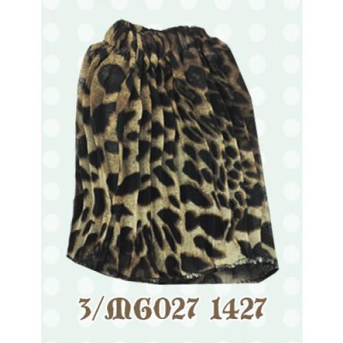 1/3 *Folded Short Skirt * MG027 1427