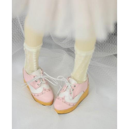 1/3  Girl [LG005] - Pink