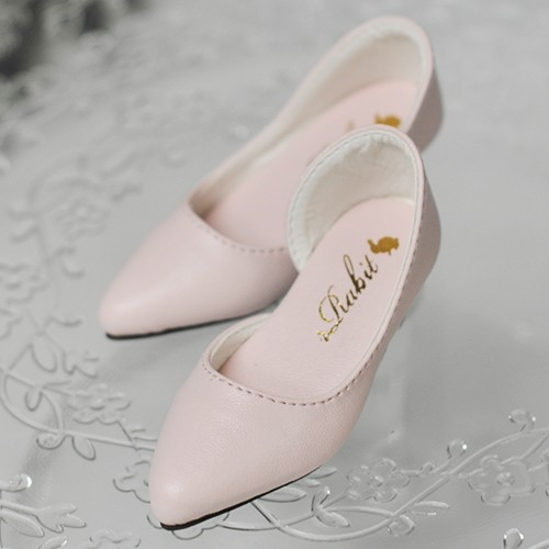 SD10/13 Girl d'Orsay pumps (Normal Feet use) LG006 Flesh Pink