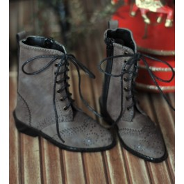 70 ~80cm ~ Men's Boot * RHL003 - Dusty Grey