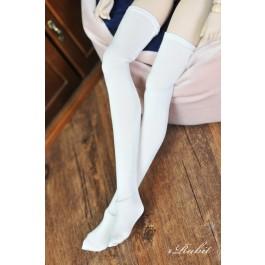 1/3 Girl long socks - AS004 002