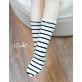 1/4 - Short socks - AS009 004
