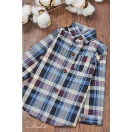 1/3 [Classic Shirt]*HL002 1915