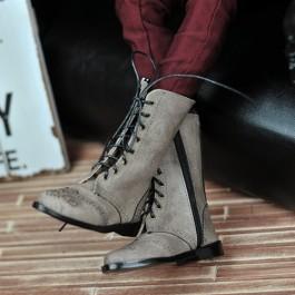 70~80cm ~ Men's Boot * RHL003 - Dusty Grey