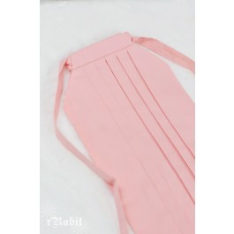 1/3 Hakama 行燈袴 (Japanese Bottom Dress) TS001 1707 (Flamingo)